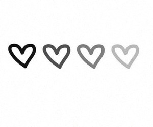 overlay and hearts image