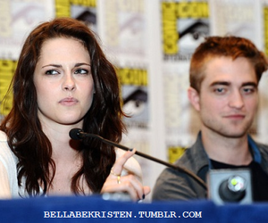kristen stewart, kstew, and robert pattinson image