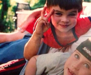 nash grier, hayes grier, and cute image