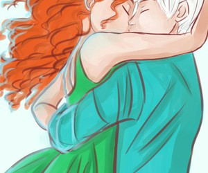 merida, jarida, and jack image