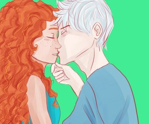 jack, merida, and jarida image