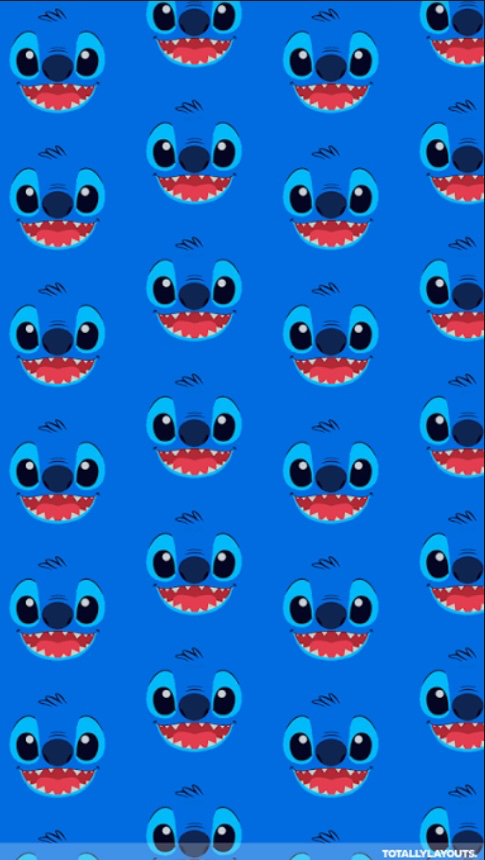 Wallpaper Iphone Stitch