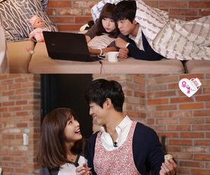 couple, we got married, and wgm image