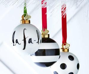 christmas, christmas ornaments, and christmas decorations image