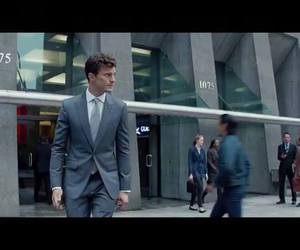 trailer, christian grey, and fifty shades of grey image