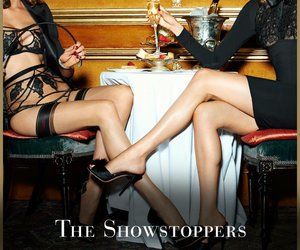 agent provocateur, Hot, and lingerie image