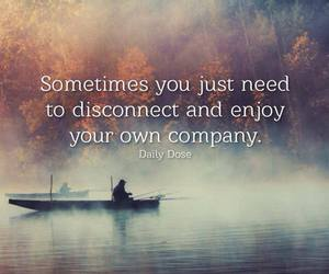 company, life, and quotes image