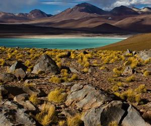 andes, atacama, and chile image
