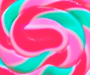 candy, background, and pink image