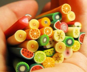 fruit, candy, and sweet image