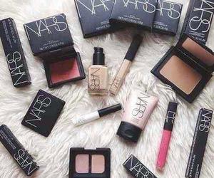 nars, cosmetics, and make up image