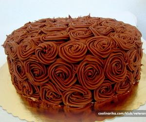 cake, decorative, and recipe image