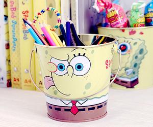 spongebob, bob esponja, and sponge bob image