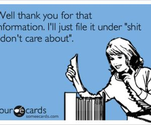 funny, shit, and ecards image