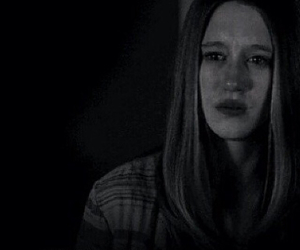 american horror story, violet, and ahs image