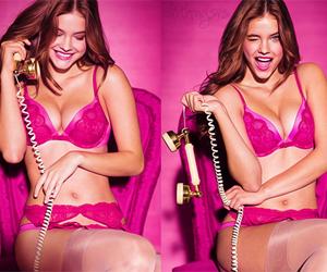 sexy, Victoria's Secret, and barbara palvin image