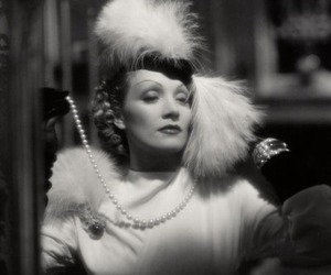 1930s, 30s, and Marlene Dietrich image