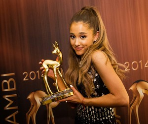 perfect and bambi awards image