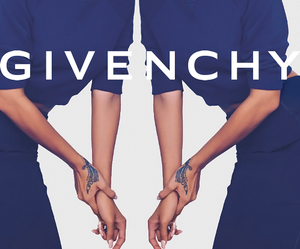 rihanna, Givenchy, and riri image