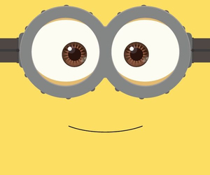 minions, wallpaper, and yellow image