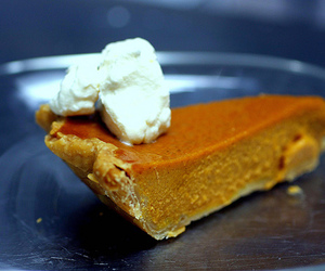 baking, pie, and Pumpkin Pie image
