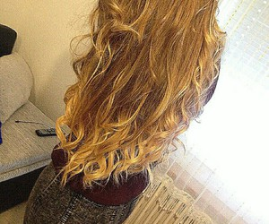 albanian, blond, and hair image
