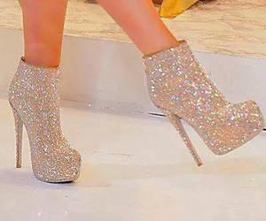 glitter, golden, and tacos image