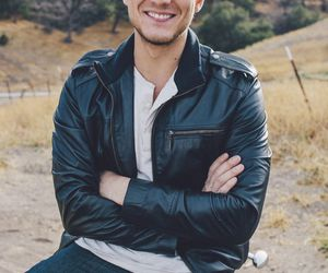 once upon a time, scott michael foster, and ouat image