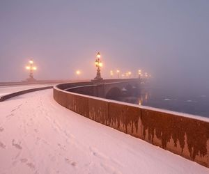 russia, st. petersburg, and winter image
