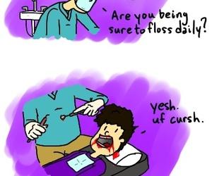dentist, Dentista, and doc image