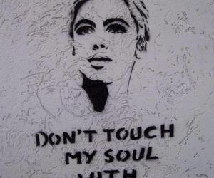 soul, quotes, and hands image