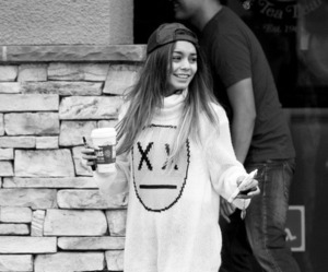 vanessa hudgens and style image
