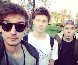 dner, taddl, and ardy image