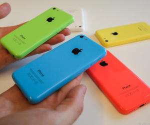 5, iphone, and iphone 5 c image