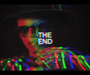 bruno mars and locked out of heaven image