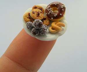 food and sweet image