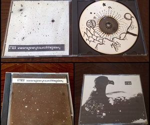cd, indie, and m83 image