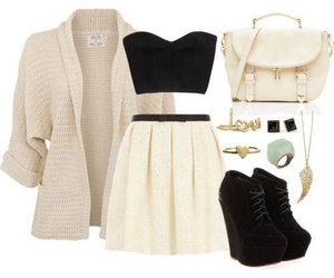 invierno and look image