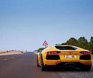 cars, Lamborghini, and luxury image