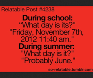 day, holiday, and school image
