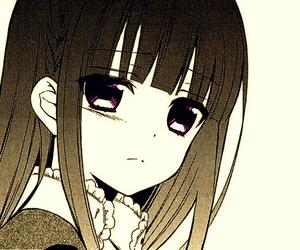 anime, g, and manga image