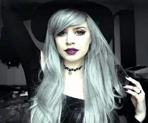 hair and grunge image