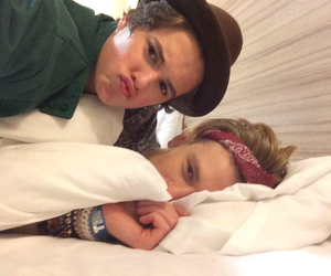 thevamps, bradleysimpson, and tradley image