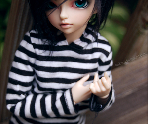 adorable, awesome, and doll image