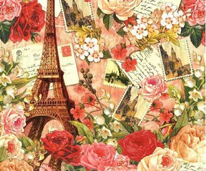background, wallpaper, and france image