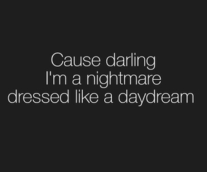 daydream, Lyrics, and taylor image