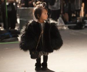 fashion, kids, and baby image