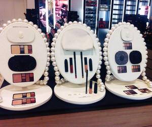cosmetics, mac, and make-up image