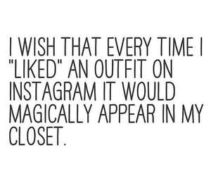outfit, instagram, and clothes image