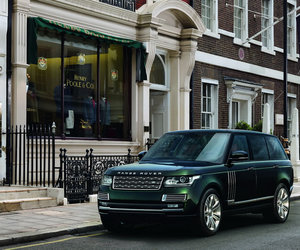 classy, gorgeous, and range rover image